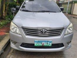2013 Toyota Innova at 45000 km for sale