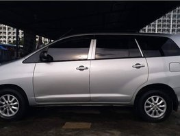 2016 Toyota Innova for sale in Manila