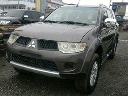 2012 Mitsubishi Montero Sport for sale in Cainta
