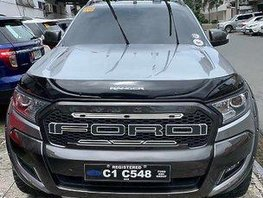 Selling Ford Ranger 2018 Automatic Diesel