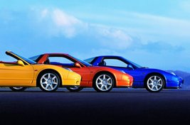 Color & your choice of wheels