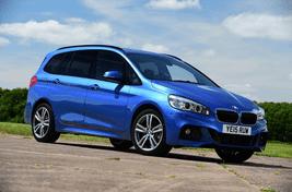 BMW 2 Series Gran Tourer & Active Tourer acquire minor exterior tweaks
