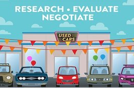 How to Negotiate When Buying a Used Car in the Philippines