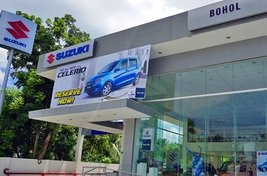 Suzuki Philippines sales rise to 4th for July and 5th for 2019