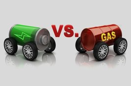 Gas-powered or Electric cars: Which will be your best choice?