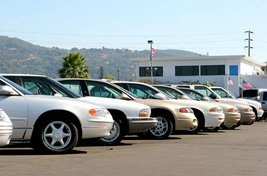 9 tips on starting your own car buy-and-sell business