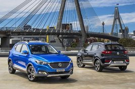 MG SUVs Philippines: List of popular models, specs, price & more