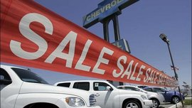 Car Deals and Promotions