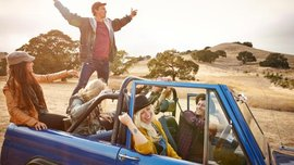 4 tips for the best summer road trip ever
