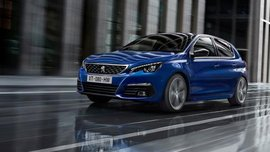 2018 Peugeot 308 Facelift officially revealed