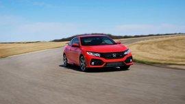 2017 Honda Civic Si goes on sale at a reasonable $23,900