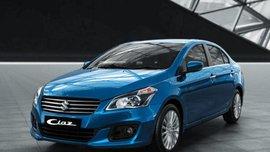 Suzuki Ciaz to receive new 1.5L diesel engine