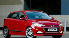 Upcoming Hyundai i20 N to take the fight to Fiesta ST