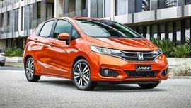 2018 Honda Jazz starts selling in Australia