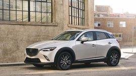 2018 Mazda CX-3: Prices revealed