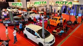 Manila International Auto Show - MIAS 2018 to open on April 5th