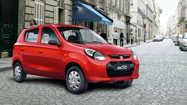 Suzuki Alto 2018 Philippines: Price, Interior, Specs and More