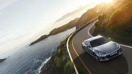 Subaru PH introduces the updated Subaru BRZ 2018