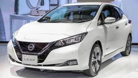 3 new Nissan EVs and 5 Nissan e-Power models to kick off by 2022