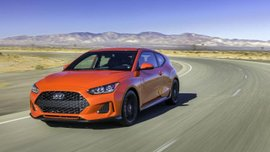 Hyundai Veloster 2019 price announced in the US market