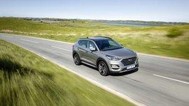 European-spec Hyundai Tucson 2019 facelift gets a 48V mild hybrid system