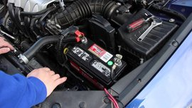 6 steps to safely replace your car battery