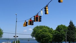 A drivers' guide to the traffic signal lights in the Philippines