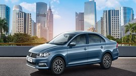 Volkswagen Santana 2020 Philippines Review: The ins & out