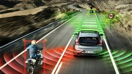 7 must-have active safety features in modern car