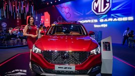 MG ZS 2019 Philippines Review: A new fancy crossover!