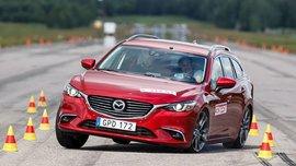 Unfold 3 popular vehicle safety tests