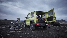 Suzuki Jimny 2019 recall in Japan: Are Philippine units affected?