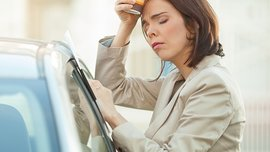 Top 9 common problems with car doors and how to fix them