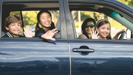 Maintenance tips: Vehicle checklist for back-to-school carpool season