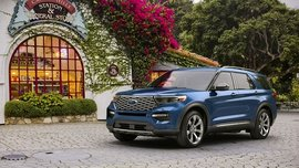 What the Ford Explorer 2020 Philippines might offer? Get some hints via our US-spec review!