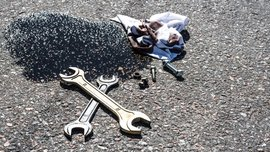 Engine oil myths and what to do when oil leaks happen