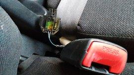 6 simple steps to get your broken seat belt buckle fixed