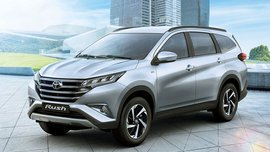 What we'd like to see from an updated Toyota Rush 2020 Philippines