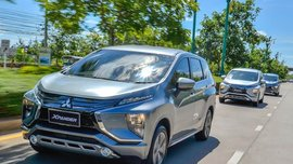 Mitsubishi Xpander 2020 Philippines Review: Xciting Adventure