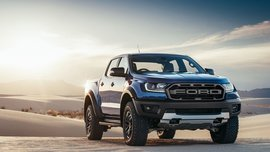 Ford Ranger Raptor 2020 Philippines Review: Trigger Warning