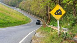 Everything you need to know about Hill Descent Control system