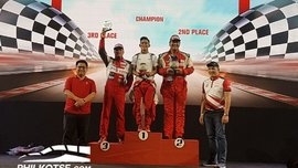 Toyota Vios Racing Festival 2019 concludes | Results are out!