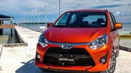 Toyota Wigo 2020: Subcompact of the year contender (A-segment)
