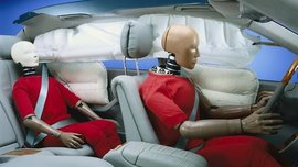 How car airbags work, and how they keep you safe