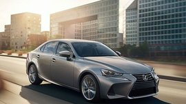 Lexus IS 350 2020 Philippines Review: A perfect balance of luxury and speed