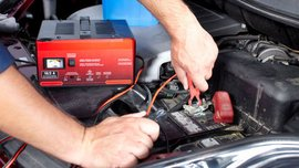 How to charge and maintain car batteries?