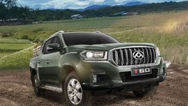 2020 Maxus T60 could be your next pickup truck and here's why