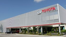 Expect social distancing measures at Toyota PH dealers after ECQ
