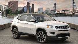 2020 Jeep Compass, Renegade make PH debut with affordable prices