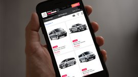 You can now buy a Maxus vehicle for your family through Lazada